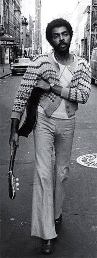ANDAR COM FÉ Nas ruas de Manhattan, em 1971. Gil estreia em Nova York no mesmo palco em que Bob Dylan fez sua primeira apresentação